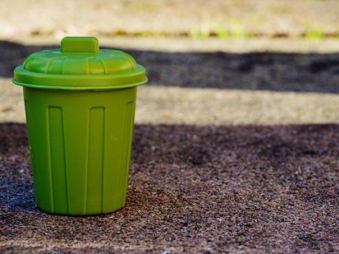 Kanta za odvoz smeća